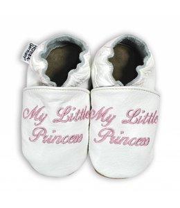 Hobea babyslofjes My little Princess (Kruip)
