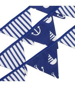 Vlaggenlijn marine