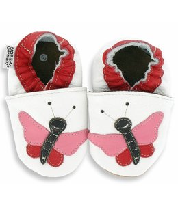 Hobea babyslofje vlinder (kruip)