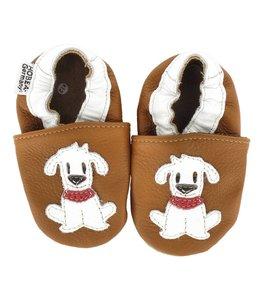 Hobea babyslofjes hond (Kruip)