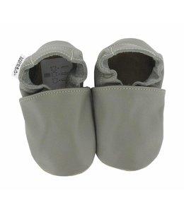 Babyslofjes grijs (Kruip)