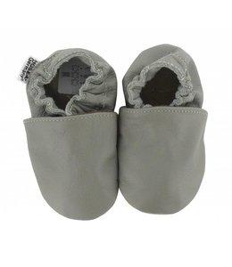 Babyslofjes grijs (Loop)