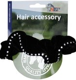 Harry's Horse Haar accessoire zwart