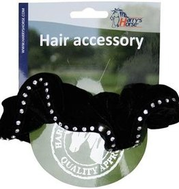 Harry's Horse Hair accessory black