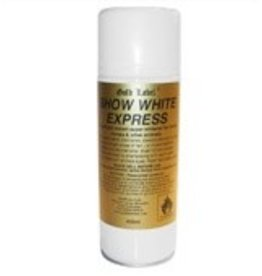 Gold Label Show white Express 400 ml