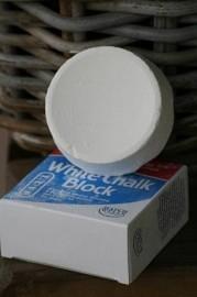 value pack white chalk block 6 pack