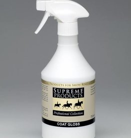 Supreme products Coat gloss deluxe  750 ml