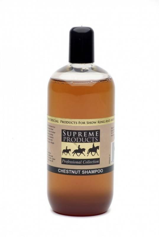 Supreme products Kleur shampoo vos
