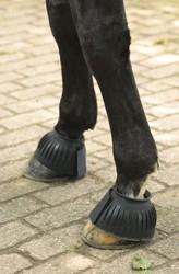 BR Springschoenen rubber