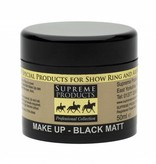 Supreme products Make-up zwart mat