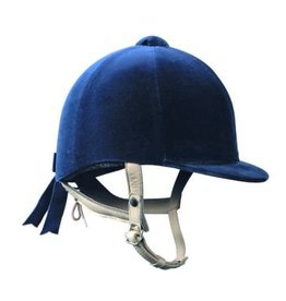 Gatehouse Cap  fluweel Hickstead