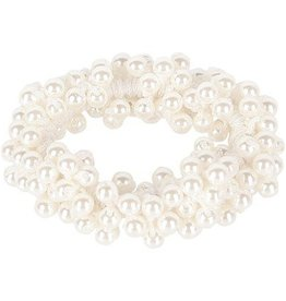 Harry's Horse Haarelastiek pearl