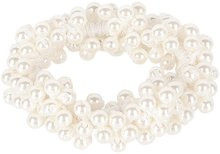 Horka Hair elastic with pearls