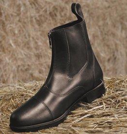 Mark Todd jodhpur schoen toddy zip