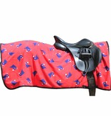 Snuggy Uitrij/training deken