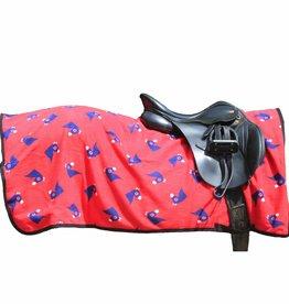 Snuggy Fleece pony exercise sheet