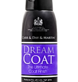Carr Day & Martin Glansspray Dreamcoat Equimist