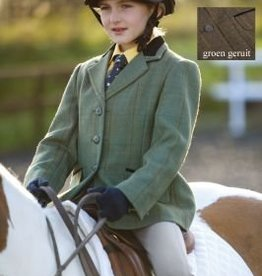 Shires Childern's Competition/show tweed jacket