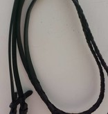 Ponytrends Laced leather rein