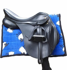 Snuggy hoods Saddle pad