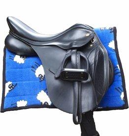 Snuggy hoods Saddle pad