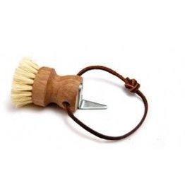 Smart grooming Borstiq stubby hoof pick