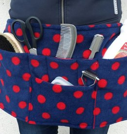 Smart grooming Plaiting Apron