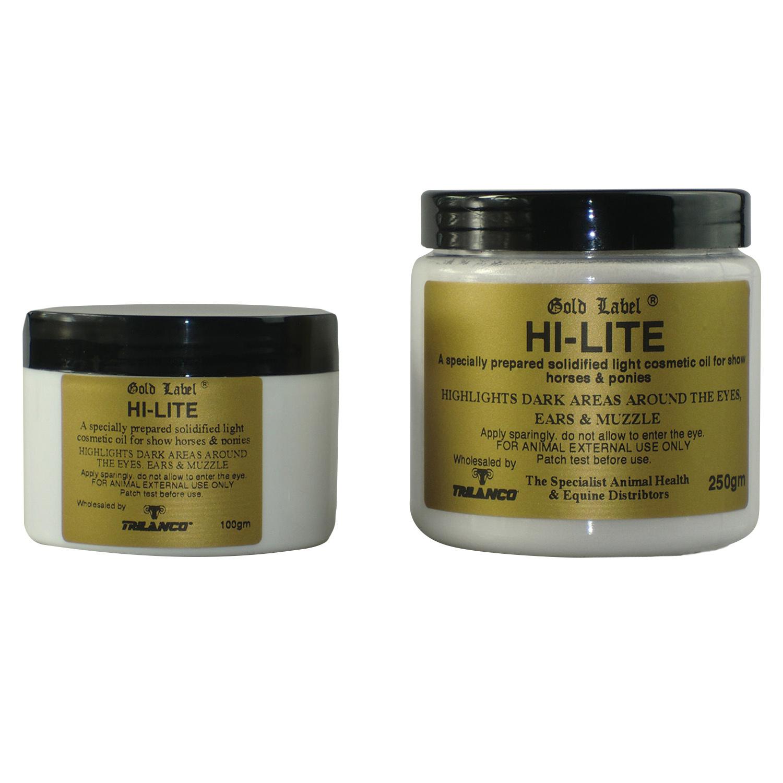 Gold Label Show Hi-Lite gloss