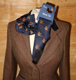 Shires Wedstrijd/show tweed jas dames