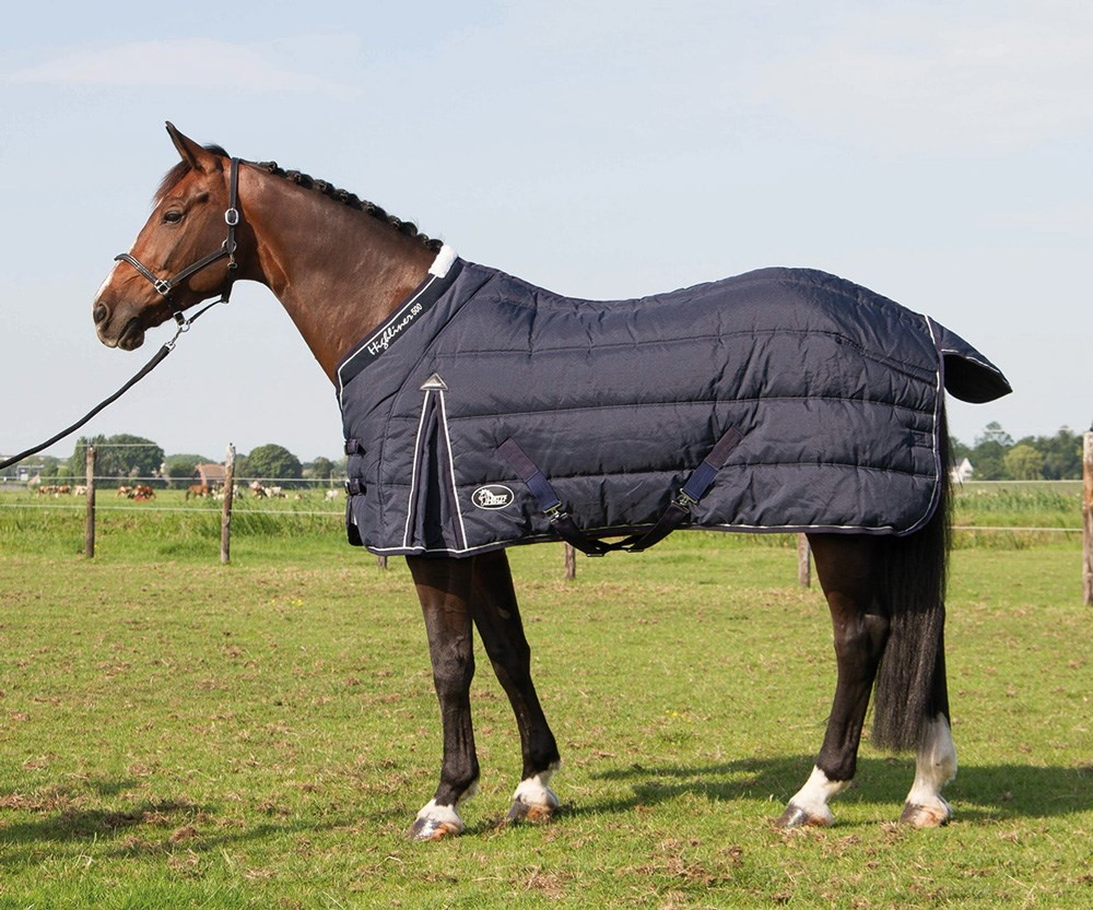 Harry's Horse stable rug highliner 200