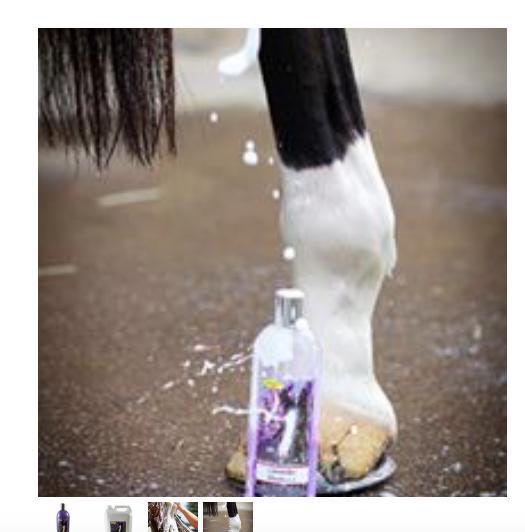 Smart Grooming Lavendel shampoo