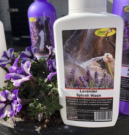 "Smart Grooming Lavendel ""splosh"" was lotion"
