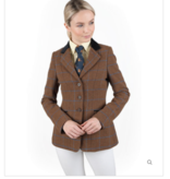 Aubrion Tweed show jacket  Saratoga