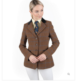 Aubrion Tweed show jacket Saratoga