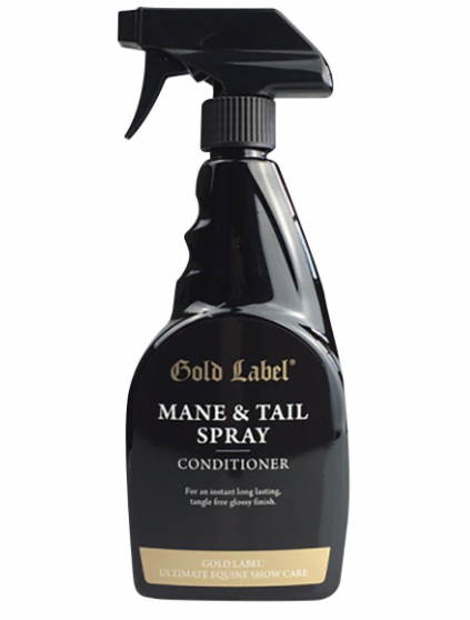 Gold Label Mane & tail conditioner
