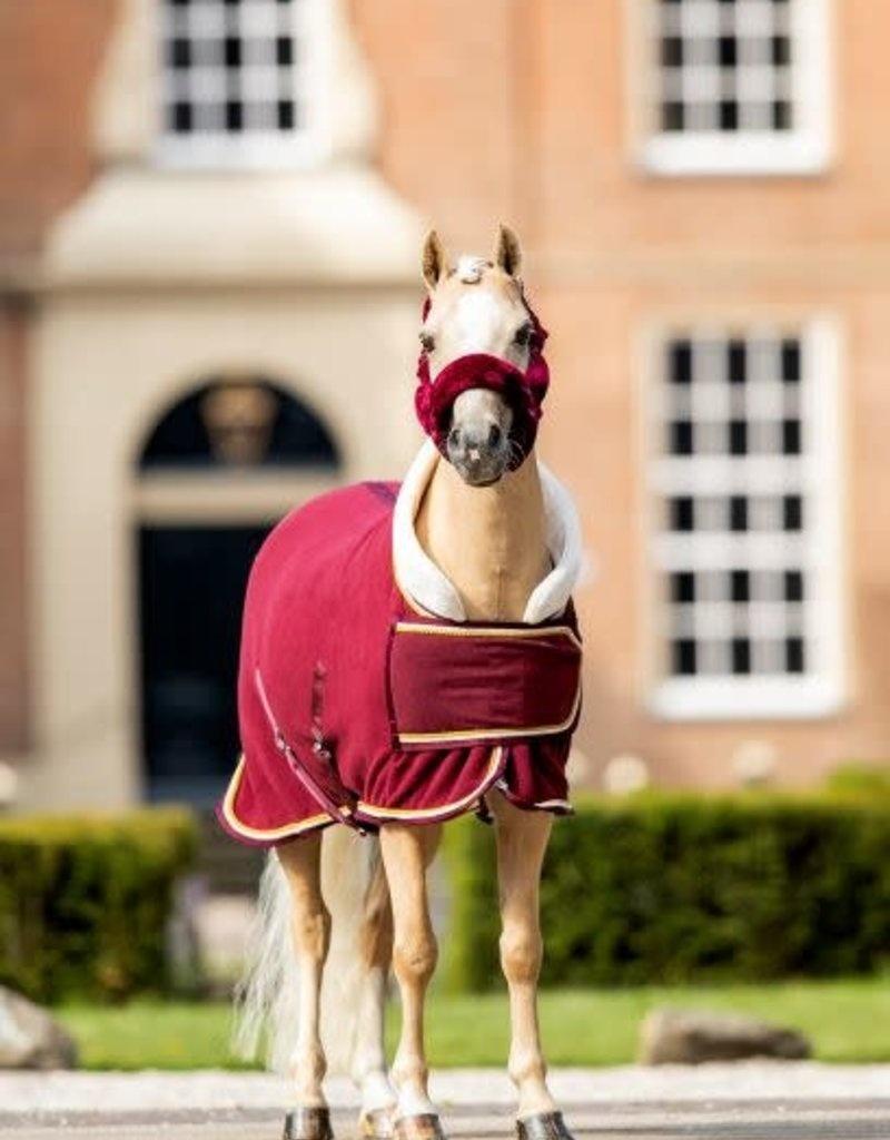 "HB Fleece showdeken "" Dutch Crown"""