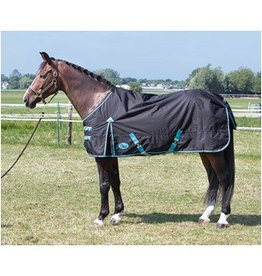 Harry's Horse regendeken fleece voering