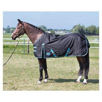 Harry's Horse regendeken fleece voering