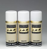 Supreme products Cover magic zwart