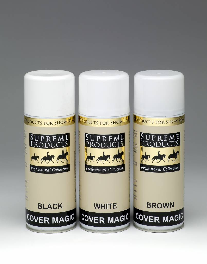 Supreme products Cover magic brown