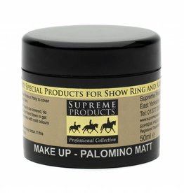 Supreme products Make-up palomino mat