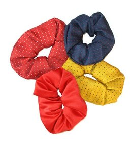 Showquest Show Scrunchie