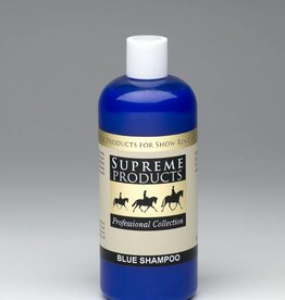 Supreme products Blue shampoo