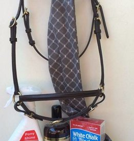 """Ponyweb Show grooming kit """"exclusive"""""""