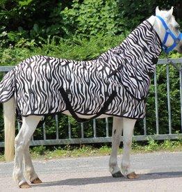 Harry's Horse Vliegendeken met losse hals, zebra of sterren