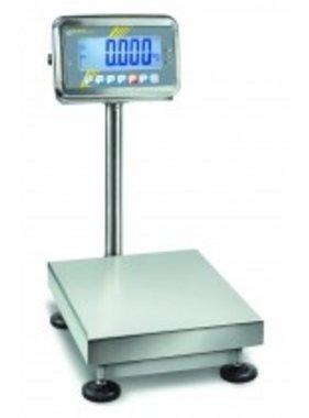 Edelstahl-Plattformwaage 10kg/ 20kg/ 50kg/ 100kg