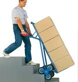 Treppenkarre 200 kg mit Radstern