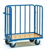 Paketwagen 400 kg
