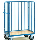 Paketwagen 500 kg