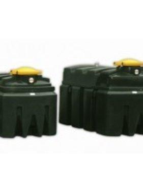 Öltank Kunststoff 1300l - 2500 l